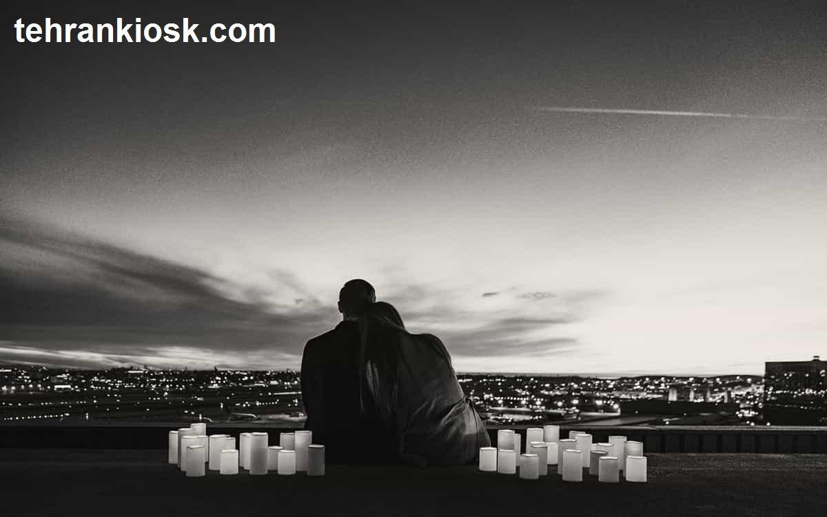 متن زیبای عاشقانه و جملات دو نفره احساسی