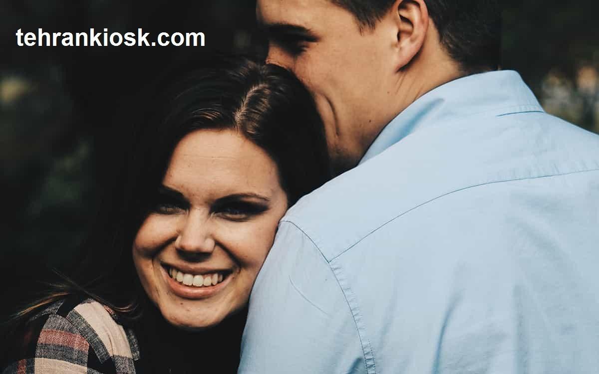 متن احساسی برای عشقم به همراه جملات عاشقانه برای تقدیم به همسر