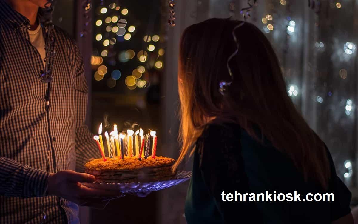 متن تبریک تولد خواهر به همراه جملات احساسی و رمانتیک