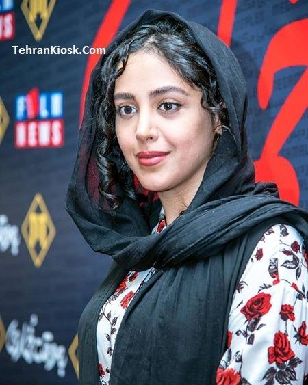 بیوگرافی و زندگینامه ی هنگامه حمیدزاده بازیگر سینما و تلویزیون + عکس