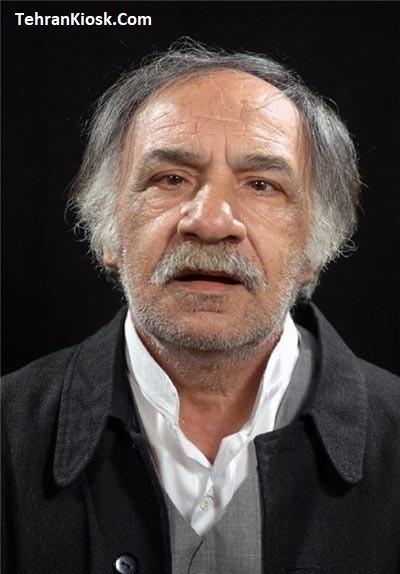 بیوگرافی محمود جعفری بازیگر، نویسنده و کارگردان ایرانی + عکس