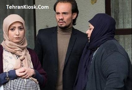 بیوگرافی فرزانه سهیلی بازیگر نقش نگار در سریال باخانمان + عکس