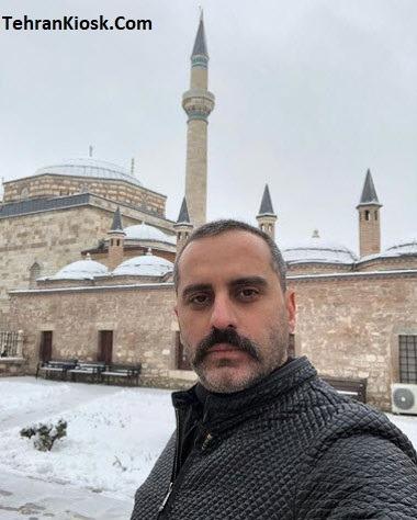بیوگرافی و زندگینامه ی علیرام نورایی بازیگر سینما و تلویزیون + عکس