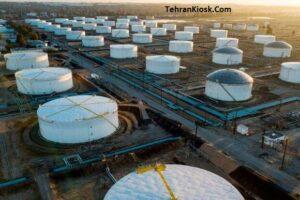 روند رو به رشد قیمت نفت خام در معاملات با تمرکز سرمایهگذاران + عکس