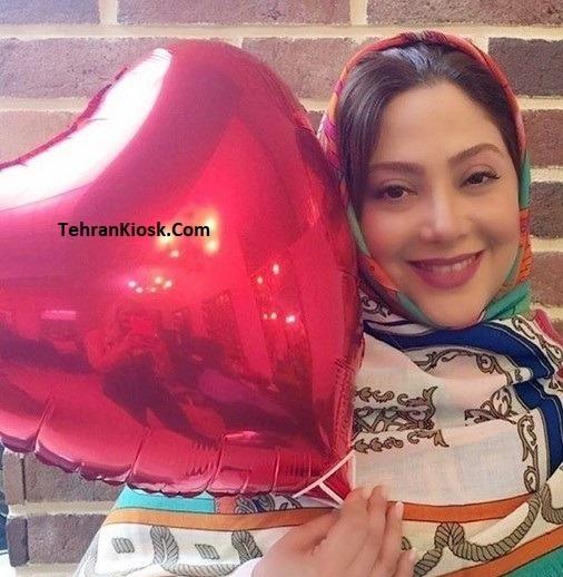 بیوگرافی و زندگینامه ی مریم سلطانی بازیگر سینما و تلویزیون + عکس