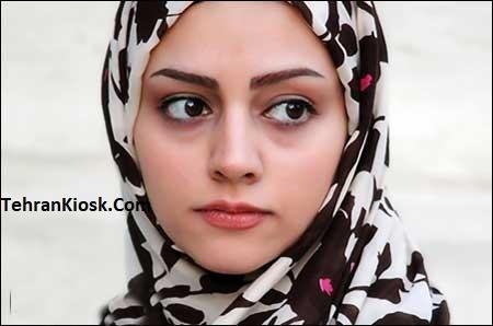 بیوگرافی و زندگینامه ی مهسا کریمزاده بازیگر سینما و تلویزیون + عکس