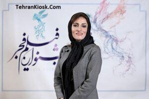 بیوگرافی و زندگینامه ی آتیه جاوید بازیگر سینما و تلویزیون + عکس