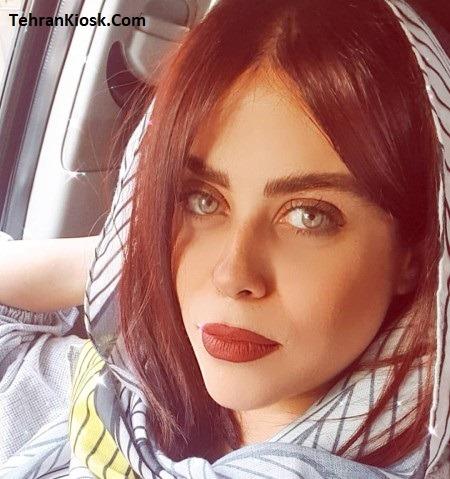 بیوگرافی و زندگینامه ی الهام اخوان بازیگر سریال باخانمان + عکس هایش