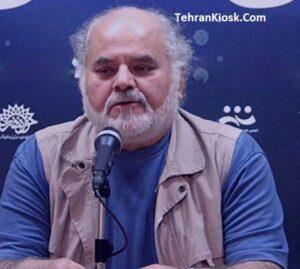 بیوگرافی و زندگینامه ی محمد هادی قمیشی بازیگر سینما و تلویزیون + عکس