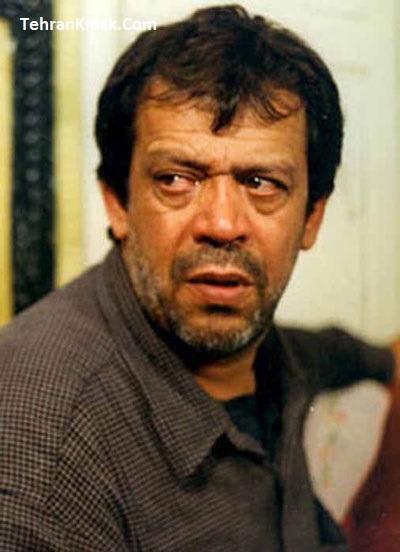 بیوگرافی و زندگینامه ی حسن پورشیرازی بازیگر سینما و تلویزیون + عکس