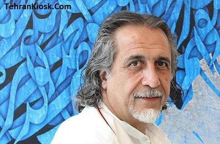 بیوگرافی و زندگینامه ی حسن زارعی بازیگر و کارگردان ایرانی + عکس