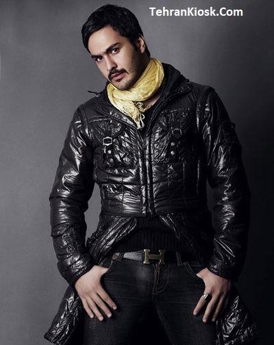 بیوگرافی و زندگینامه ی میلاد کی مرام بازیگر سینما و تلویزیون + عکس