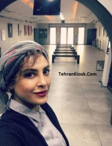 بیوگرافی و زندگینامه ی حدیثه تهرانی بازیگر سینما و تلویزیون + عکس