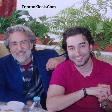 بیوگرافی و زندگینامه ی رضا توکلی بازیگر سینما و تلویزیون + عکس