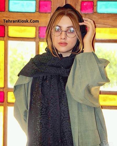 بیوگرافی و زندگینامه ی یلدا افشارنیا بازیگر سینما و تلویزیون + عکس