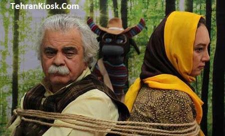 بیوگرافی و زندگینامه ی احمدرضا اسعدی بازیگر سینما و تلویزیون + عکس