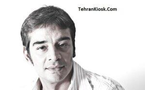 بیوگرافی و زندگینامه ی کیکاووس یاکیده بازیگر سینما و تلویزیون + عکس