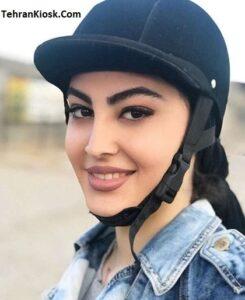 بیوگرافی و زندگینامه ی مریم مومن بازیگر سینما و تلویزیون + عکس