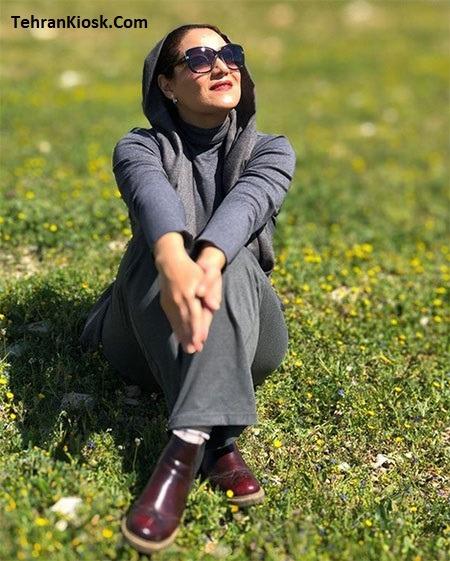 بیوگرافی و زندگینامه ی شبنم مقدمی بازیگر سینما و تلویزیون + عکس