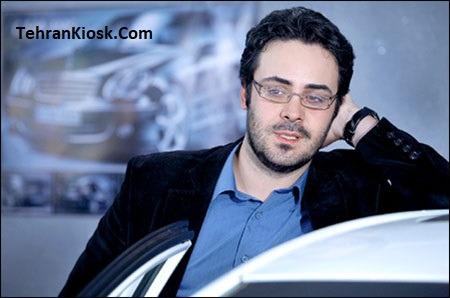 بیوگرافی و زندگینامه ی کاوه سماک باشی بازیگر سینما و تلویزیون + عکس