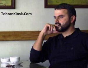 بیوگرافی و زندگینامه ی علی مصفا بازیگر سینما و تلویزیون + عکس های او