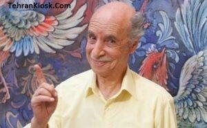بیوگرافی و زندگینامه ی هوشنگ حریرچیان بازیگر سینما و تلویزیون + عکس