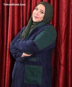 بیوگرافی و زندگینامه ی شهره لرستانی بازیگر سینما و تلویزیون + عکس