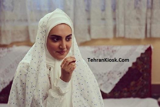 بیوگرافی و زندگینامه ی کیمیا اکرمی بازیگر سینما و تلویزیون + عکس