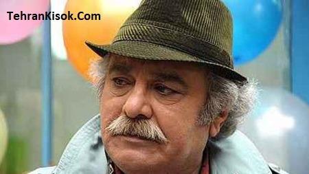 بیوگرافی و زندگینامه ی محمد کاسبی بازیگر سینما و تلویزیون + عکس