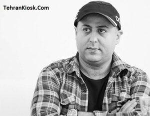 بیوگرافی و زندگینامه ی ابراهیم شفیعی بازیگر و دوبلور ایرانی + عکس