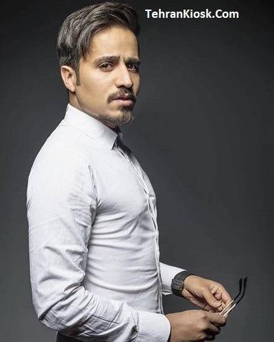 بیوگرافی و زندگینامه ی حسین سلیمانی بازیگر سینما و تلویزیون + عکس