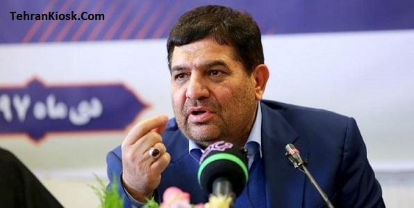 رئیس ستاد اجرایی فرمان امام (ره): به تولید انبوه رسیدن واکسن کرونا