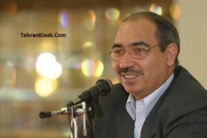 حسنعلی قنبری ممان به سمت رئیس سازمان خصوصی سازی منصوب شد
