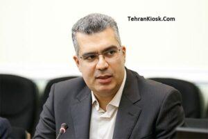 با تصمیم گیری شورای عالی بورس معاون وزیر اقتصاد رئیس سازمان بورس شد