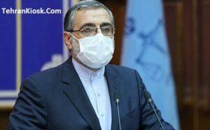 سخنگوی دستگاه قضا: پیگیری حقوقی و قضایی پرونده ترور شهیدان سلیمانی و فخری زاده