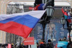 اقدامات مداخله جویانه بایدن در سطح جهانی و مداخله در امور داخلی روسیه