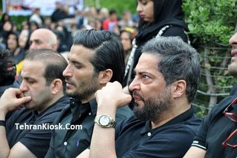 دلیل فوت میناوند بازیکن پیشین تیم ملی فوتبال ایران و پرسپولیس از طرف پزشک معالج