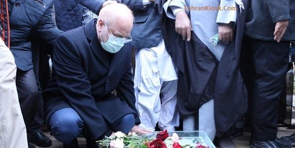 قالیباف: یکی از وظایف مجلس پیگیری و مطالبهگری در خصوص انتقام خون سردار سلیمانی