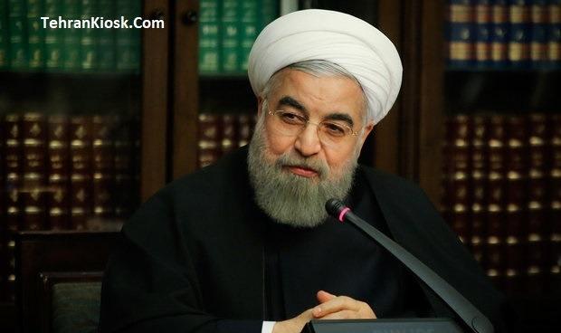 نگرانی رئیس جمهور از سایش های حرکت بزرگ فرهنگی انقلاب اسلامی در جامعه