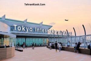 وزارت امور خارجه به سازمان هواپیمایی کشوری: ممنوعیت سفر به ژاپن به دلیل همهگیری کرونا