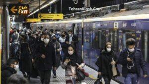 معاون شهردار تهران گفت: مشارکت بخش خصوصی در تامین ناوگان مترو
