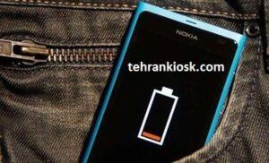 افزایش طول عمر باتری تبلت و موبایل با استفاده از روش های مطلوب