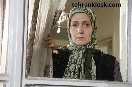 عکس و بیوگرافی افسانه ناصری بازیگر سینما و تلویزیون + زندگی نامه