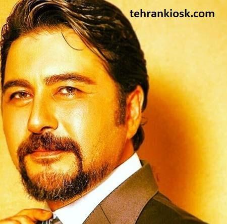عکس و بیوگرافی امیرحسین صدیق بازیگر سینما و تلویزیون + زندگی نامه