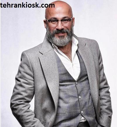 عکس و بیوگرافی امیر آقایی بازیگر سینما و تلویزیون + زندگی نامه