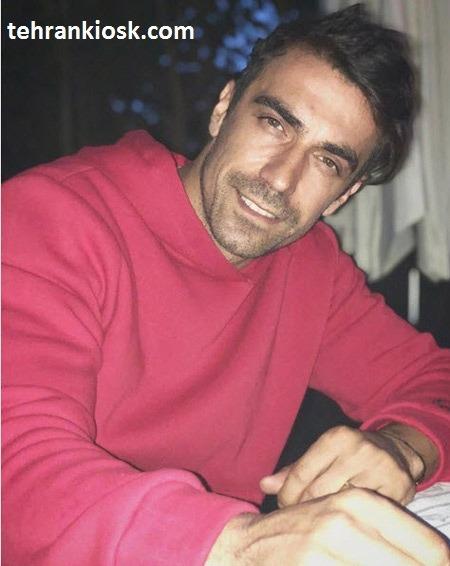 عکس و بیوگرافی ابراهیم چلیکول بازیگر مشهور کشور ترکیه