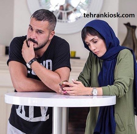 عکس و بیوگرافی خاطره اسدی بازیگر سینما و تلویزیون + زندگی نامه