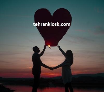 خاص ترین متن های احساسی و عاشقانه برای مخاطبان خاص