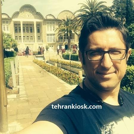 عکس و بیوگرافی شهاب عباسی بازیگر سینما و تلویزیون + زندگی نامه