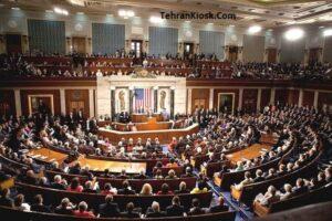 اعلام مخالفت بیش از ۴۰ قانونگذار آمریکایی با رفع تحریم ها علیه ایران